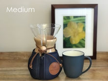 Picture of Coffee Maker & Cozy COMBO (Medium)