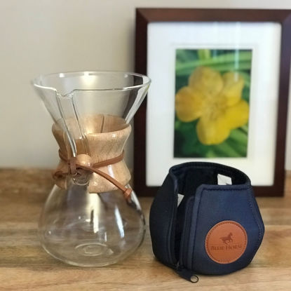 Picture of Coffee Maker & Cozy COMBO